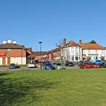 Photo of Good Night Inns Berkshire Arms Hotel