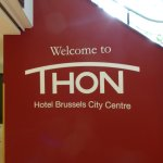 Photo de Thon Hotel Brussels City Centre
