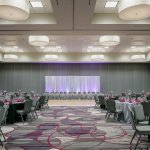 La Bellevue Ballroom - Reception