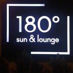 Φωτογραφία: 180 Degrees Sun & Lounge