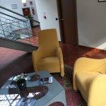 Photo de Lizard Hotel