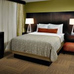 Staybridge Suites Ann Arbor - Research Pkwy