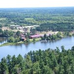 Photo of Eagle River Inn & Resort