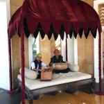 Photo de The Leela Palace Udaipur