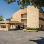 EconoLodge Sacramento North Foto
