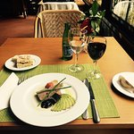 Photo de Casa Velha Restaurant