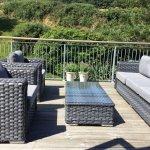 Roof Garden/Sun Deck