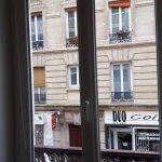 Les Toits de Paris Photo