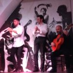 Foto de Tablao Flamenco Los Gallos