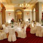 Arlequin Banquet Room