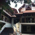 Foto de De Naga Hotel