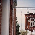 Decker Hotel Foto