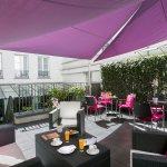 Photo de Hotel le Bellechasse