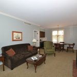 Photo de Century Suites Hotel