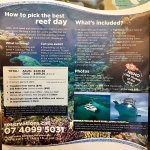 Wavelength brochure. Do the tour. You won't regret it!