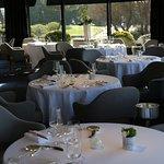 Restaurant Christopher Coutanceau