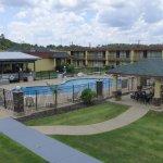 Foto di Red Roof Inn Columbus - Phenix City