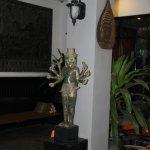Foto de The Cyclo d'Angkor Boutique Hotel