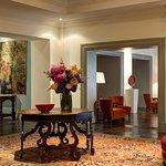 Hotel Amigo - Lobby