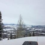 Steamboat Ski Resort