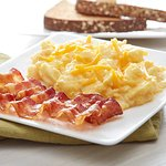 Warm Up to Our Hot Breakfast