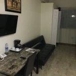 Executive Airport Hotel Photo