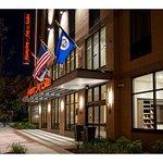 Hampton Inn and Suites Minneapolis University Area
