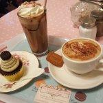 The Kup Cake Kitchen Cafe