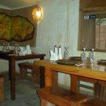 Foto de Baltinache Restaurant