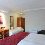 Photo of Good Night Inns Darrington Hotel