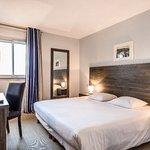Photo de Hotel Le Biarritz
