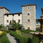 Photo de Hotel Domus Selecta Hotel Palacio Torre De Ruesga