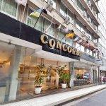 Photo de Concorde Hotel