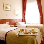 Photo of Lansdowne Hotel Ballsbridge
