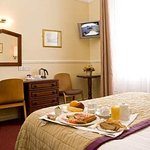 Foto di Lansdowne Hotel Ballsbridge