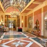Foto di Eurostars Centrale Palace