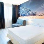 Photo de B&B Hotel Alicante