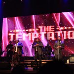 Soul of Motown tribute to The Temptations