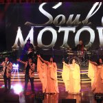Soul of Motown at The Grand Majestic Dinner Theater in Pigeon Forge TN