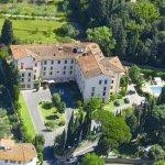 Photo de Hotel Villa Gabriele D'Annunzio
