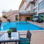 Photo of Lagos Oriental Hotel