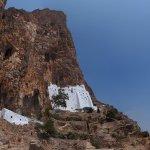 Photo de Monastery of Panagia Hozoviotissa (Grace of Panagia -Virgin Mary)