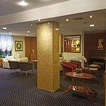 ADI Hotel Poliziano Fiera Foto