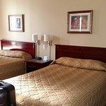 Foto de Hotel Les Suites Labelle