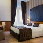 Foto de Hotel Manin