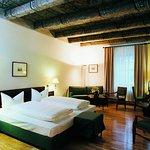 Romantik Hotel Tuchmacher Foto