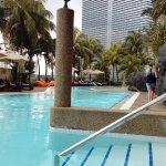 Photo de Hilton Kuala Lumpur