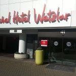 Michel Hotel Wetzlar Foto