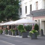 Novum Hotel Post Aschaffenburg Foto