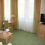 Central-Hotel  Kaiserhof Foto